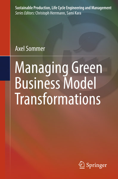 Green Business Model Transformations